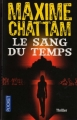 Couverture Le Sang du temps Editions Pocket (Thriller) 2010