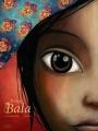 Couverture Rouge Bala Editions Milan (Jeunesse) 2010