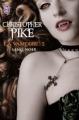 Couverture La Vampire, tome 2 : Sang Noir Editions  2011