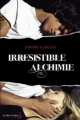 Couverture Irrésistible alchimie, tome 1 Editions de La Martinière (Fiction J.) 2011