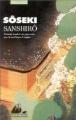 Couverture Sanshirô Editions Philippe Picquier (Poche) 1994