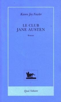 Le Club Jane Austen Livraddict