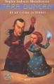 Couverture Tara Duncan, tome 02 : Le livre interdit Editions Seuil 2004