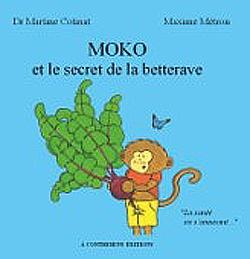 Couverture Moko et le secret de la betterave