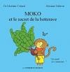 Couverture Moko et le secret de la betterave Editions A contresens 2010