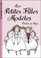 Couverture Les petites filles modèles Editions Hachette (Les classiques de la rose) 2009