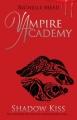 Couverture Vampire academy, tome 3 : Baiser de l'ombre Editions Razorbill 2008