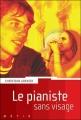 Couverture Le pianiste sans visage Editions Rageot (Métis) 2007