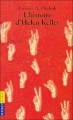 Couverture L'histoire d'Helen Keller Editions Pocket (Junior) 1997