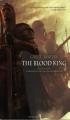 Couverture Chroniques du nécromancien, tome 2 : Le Roi de sang Editions Solaris 2008