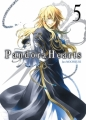 Couverture Pandora Hearts, tome 05 Editions Ki-oon 2011