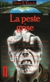 Couverture La peste grise Editions Pocket (Terreur) 1993