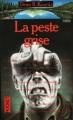 Couverture La peste grise Editions Pocket (Terreur) 1993