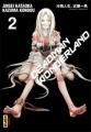 Couverture Deadman Wonderland, tome 02 Editions Kana (Dark) 2010