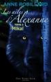 Couverture Les Ailes d'Alexanne, tome 2 : Mikal Editions Guy Saint-Jean 2010