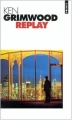 Couverture Replay Editions Points 1998