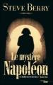 Couverture Cotton Malone, tome 05 : Le Mystère Napoléon Editions Cherche Midi (Thriller) 2011