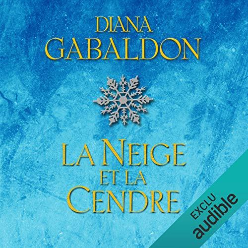 Couverture Le chardon et le tartan, tome 07 : La neige et la cendre