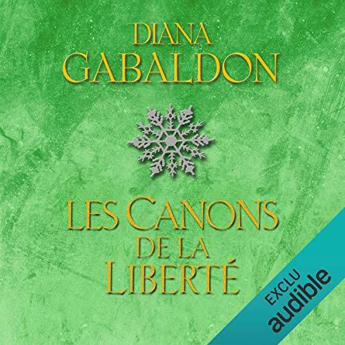 Couverture Le chardon et le tartan, tome 08 : Les canons de la liberté