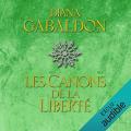 Couverture Le chardon et le tartan, tome 08 : Les canons de la liberté Editions Audible studios 2018