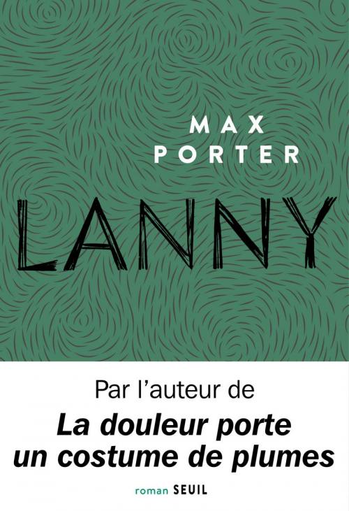 Couverture Lanny