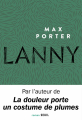 Couverture Lanny  Editions Seuil (Cadre vert) 2019