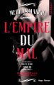 Couverture Mount, tome 3 : L'empire du mal Editions Hugo & cie (New romance) 2019