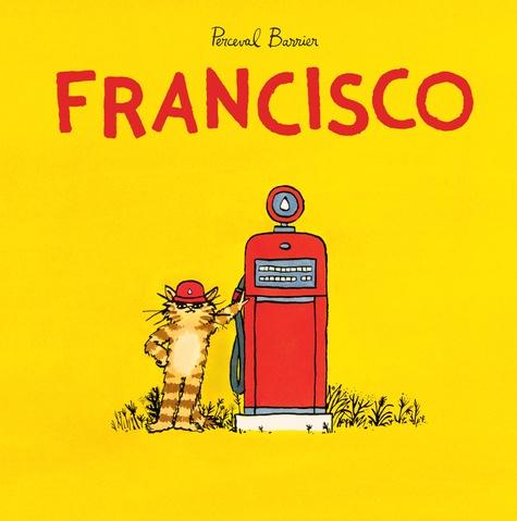 Couverture Francisco