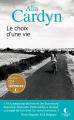 Couverture Le choix d'une vie Editions Charleston 2019