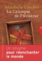 Couverture La calanque de l'aviateur Editions Héloïse d'Ormesson 2019