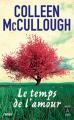 Couverture Le Temps de l'amour Editions Archipoche (Romans étrangers) 2019