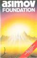 Couverture Fondation, tome 3 : Le Cycle de Fondation, partie 1 : Fondation Editions Grafton 1990