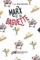 Couverture Marx et sa baguette Editions Decrescenzo 2019