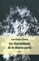 Couverture Les Cinq bonheurs de la chauve-souris Editions L'École des loisirs (Médium) 2010