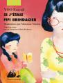 Couverture Si j'étais Fifi Brindacier  Editions Philippe Picquier (Jeunesse) 2010