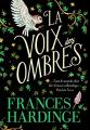 Couverture La voix des ombres Editions Gallimard jeunesse / Rageot 2019