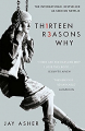 Couverture Treize raisons / 13 reasons why Editions Penguin books 2010