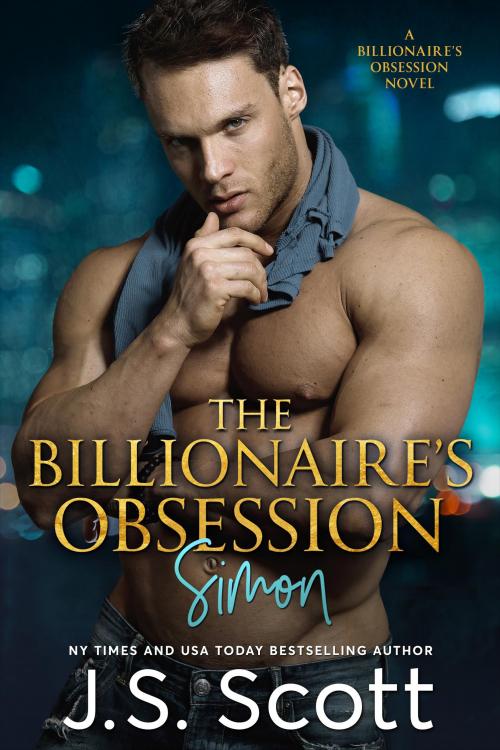 Couverture L'Obsession du milliardaire, tome 1 : Simon