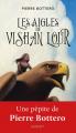 Couverture Les aigles de Vishan Lour Editions Rageot 2019