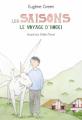 Couverture Les saisons, le voyage d'Hodei Editions L'école des loisirs (Neuf) 2019
