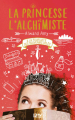 Couverture La princesse et l'alchimiste, tome 2 : A la poursuite des souvenirs volés Editions 12-21 2019