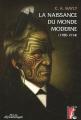 Couverture La naissance du monde moderne 1780-1914 Editions Points (Histoire) 2015