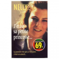 Couverture J'étais sa petite princesse Editions Succès du livre (Témoignage) 1994