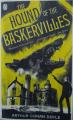 Couverture Sherlock Holmes, tome 5 : Le Chien des Baskerville Editions Penguin books (Classics) 2010