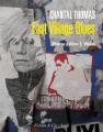 Couverture East Village Blues Editions Seuil (Fiction & cie) 2019