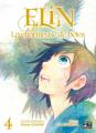 Couverture Elin : La charmeuse de Bêtes, tome 04 Editions Pika (Seinen) 2019