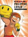 Couverture Philippine Lomar, tome 4 : Total Respect ! Editions de la Gouttière 2019