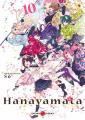 Couverture Hanayamata, tome 10 Editions Doki Doki 2019