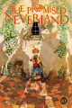 Couverture The promised neverland, tome 10 Editions Viz Media 2019
