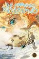 Couverture The promised neverland, tome 12 Editions Viz Media 2019